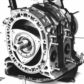 different engine type - rotary-engine-1