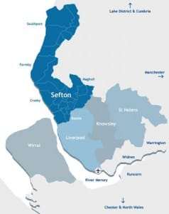 sefton map