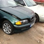 Bmw 316 breaking for parts