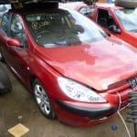 Scrap Peugeot