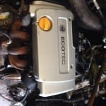 Vauxhall astra 52
