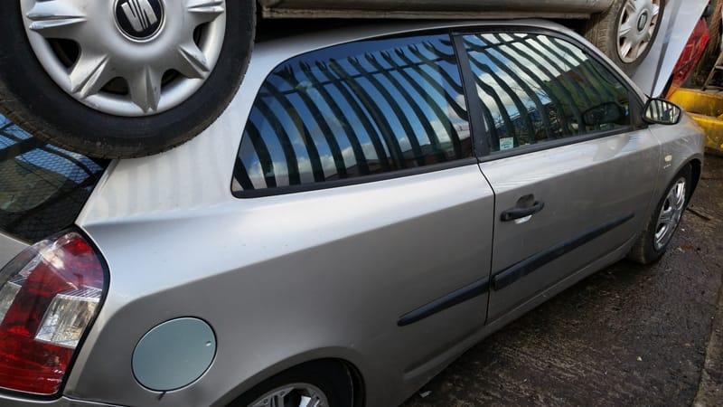 Used Car Workington