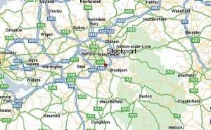 Stockport