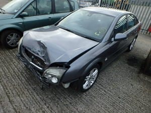 vectra front