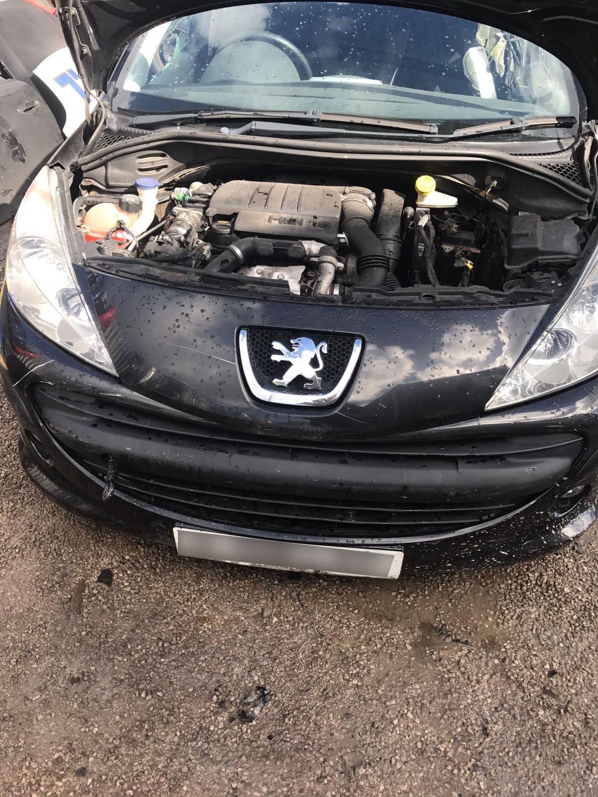 Scrap Car Preston Sell Your Car For Scrap Or Breaking In Preston