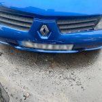 Renault Scrap October 2020